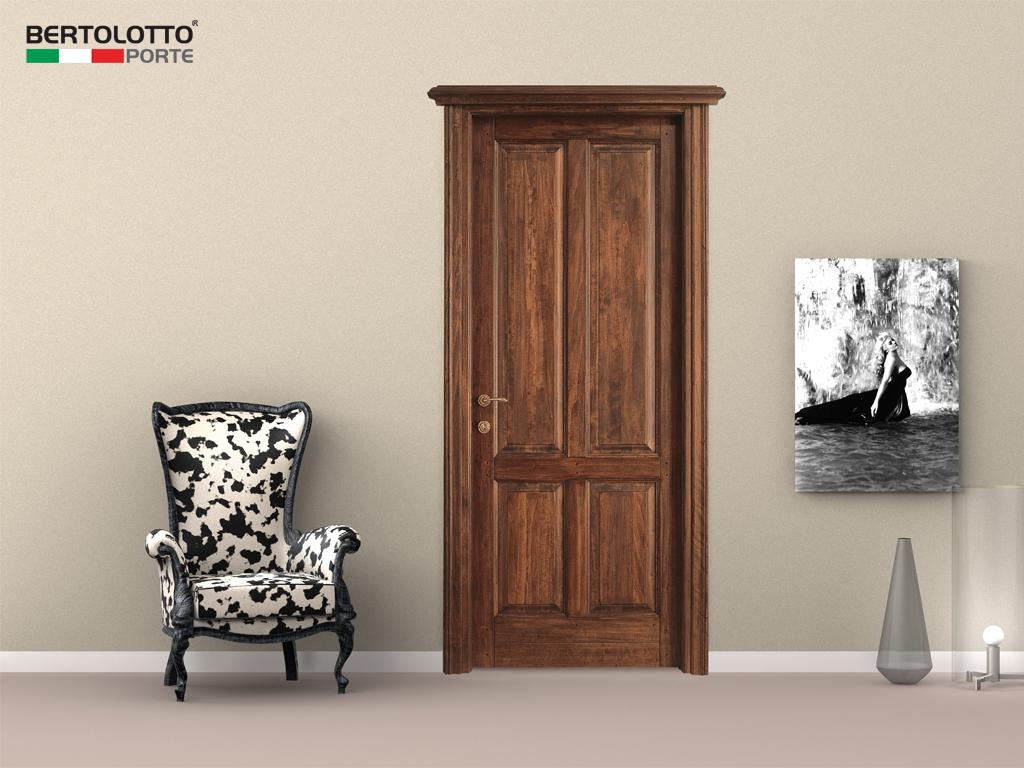 porte in legno bertolotto lecce brindisi